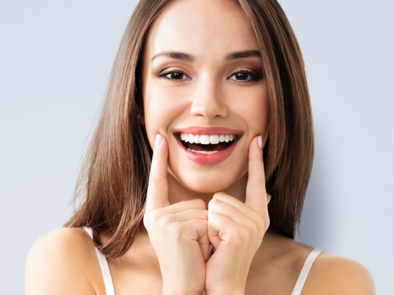 Bọc răng sứ thẩm mỹ tốt có độ bền cao