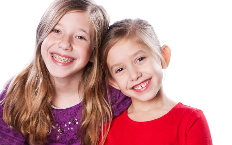 Niềng răng thẩm mỹ cho trẻ - Nha Khoa MEDIKA