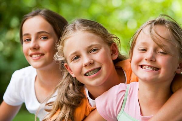 Tầm quan trọng của phương pháp niềng răng cho trẻ em tại Nha khoa MEDIKA