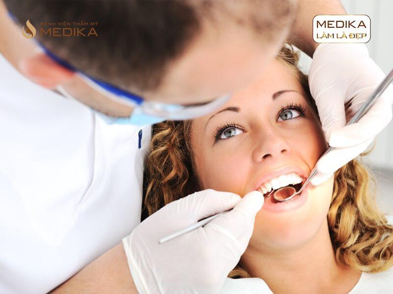 Bị mất răng khôn có cần cấy ghép răng Implant hay không tại nha khoa MEDIKA?